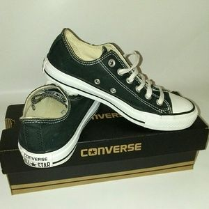 ❤Converse All Star Black